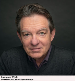 Lawrence Wright - Remembering Satan