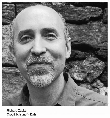 Photo of Richard Zacks