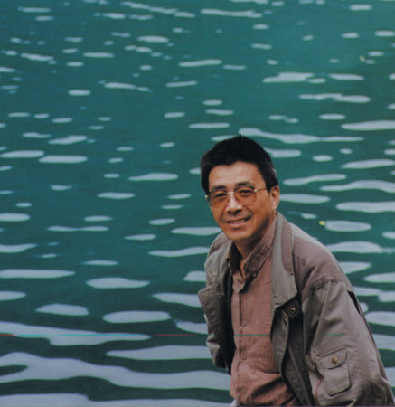 Photo of Song Nan Zhang