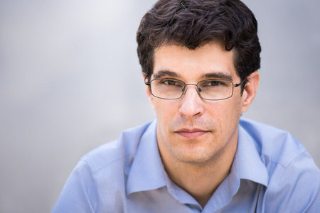 Photo of Steven Galloway