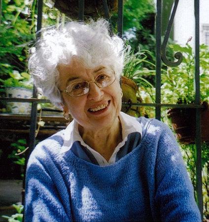 Photo of Bernice Morgan