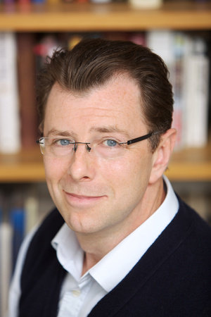 Photo of Conn Iggulden