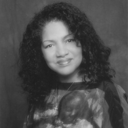 Photo of Terri McFaddin
