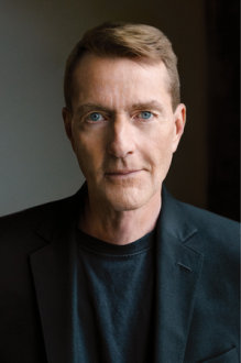 Lee Child - The Lonely Silver Rain