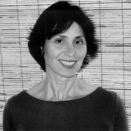 Marsha Diane Arnold