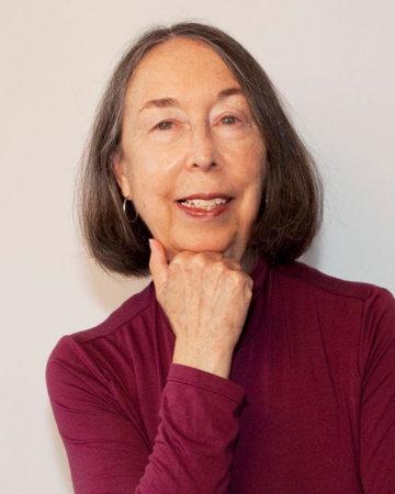Mary Batten