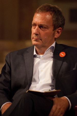 Photo of Noah Richler