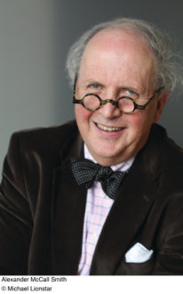 Alexander McCall Smith - The Careful Use of Compliments