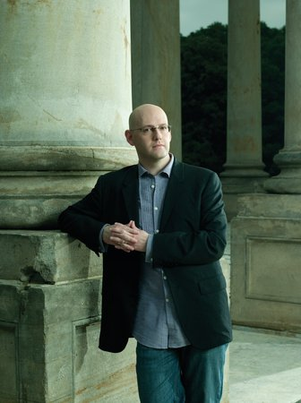 Photo of Brad Meltzer