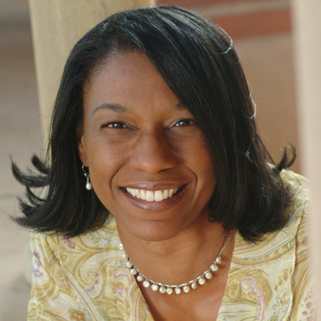 Photo of Monique Robinson
