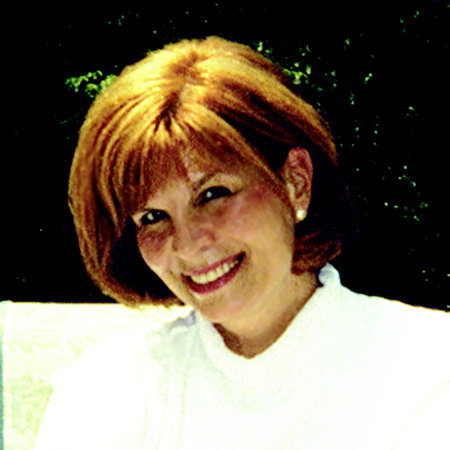 Photo of Marsha Marks
