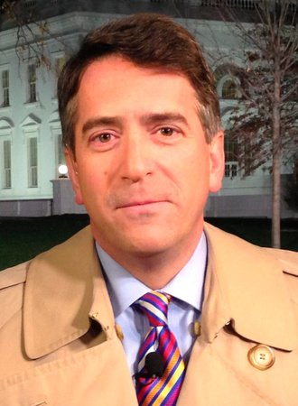 Photo of James Rosen