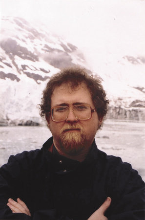 Photo of Aaron Allston
