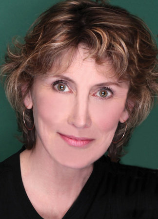 Photo of Katherine Borowitz