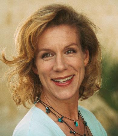Photo of Juliet Stevenson