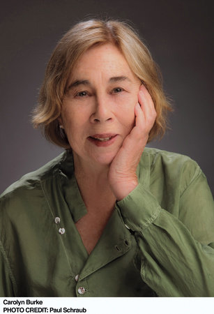 Photo of Carolyn Burke