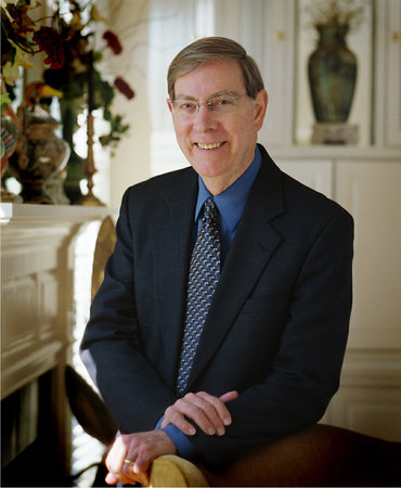 Photo of Gary Chapman