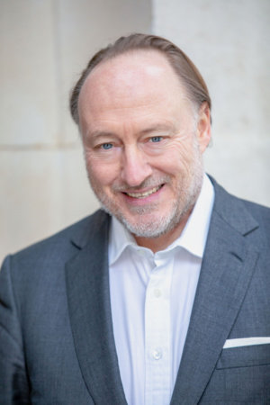 Photo of Andrew Roberts