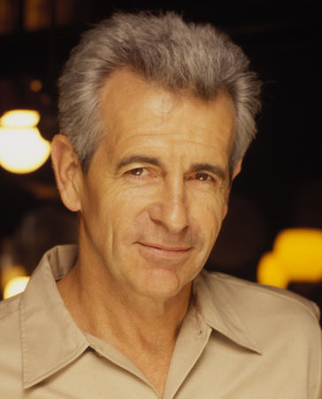 Photo of James Naughton