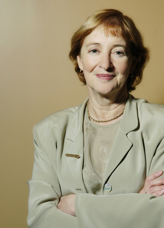 Photo of Maude Barlow