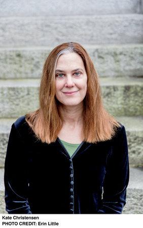 Photo of Kate Christensen