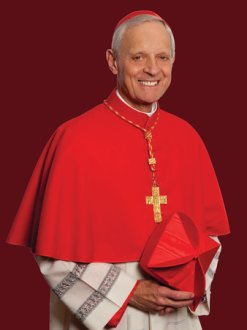 Cardinal Donald Wuerl - The Church