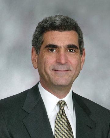 Photo of Dr. Jeremy Geffen
