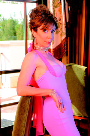 Photo of Rita Rudner