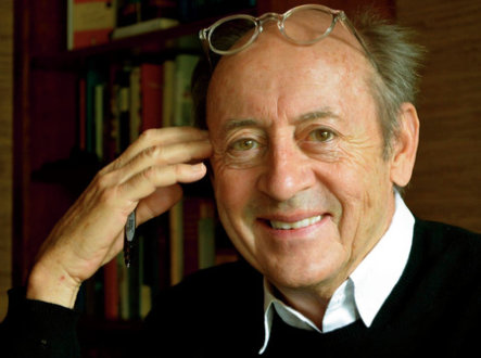 Billy Collins - Sailing Alone Around the Room
