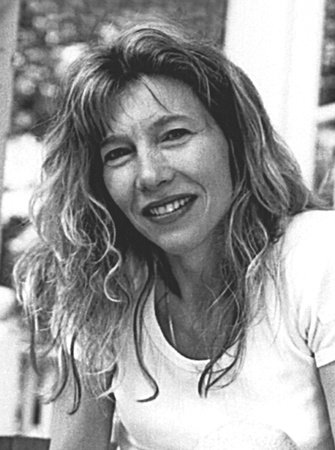 Photo of Linda McQuaig