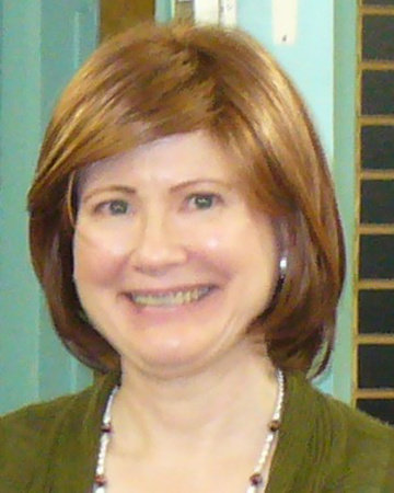 Photo of Maureen Pratt