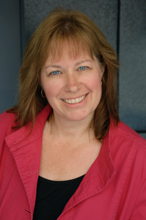 Photo of Deborah Hodge