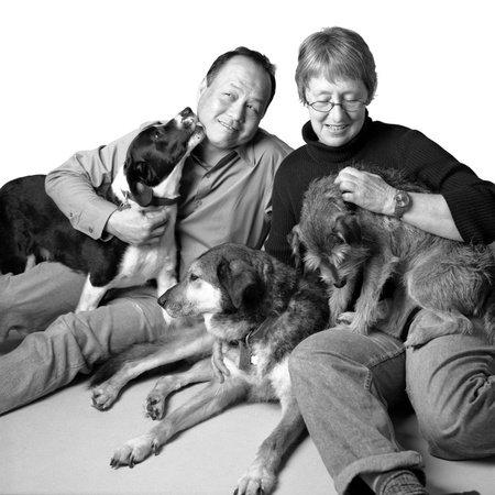 Photo of Bark Editors