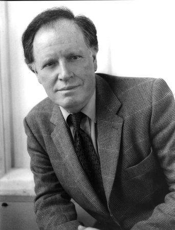 Photo of John Cornwell
