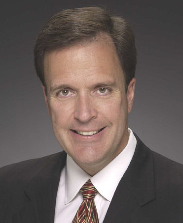 Photo of Mark Sanborn