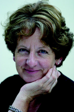 Elizabeth McGregor
