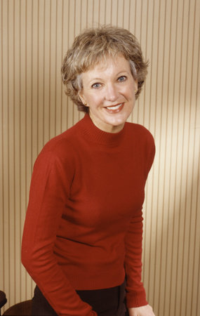 Photo of Lyn Peterson