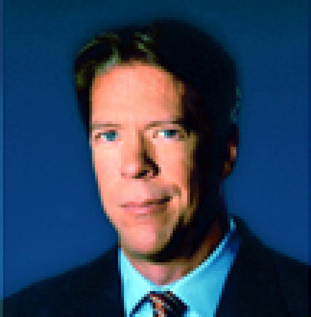 Photo of Major Garrett