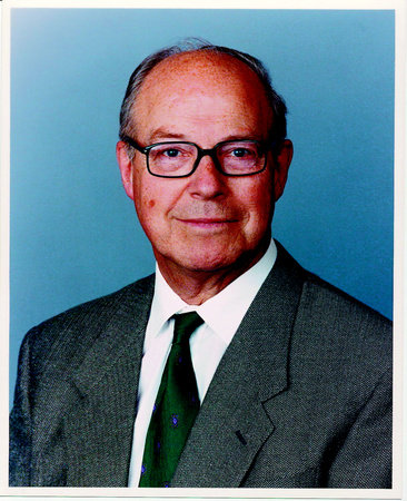 Photo of Hans Blix