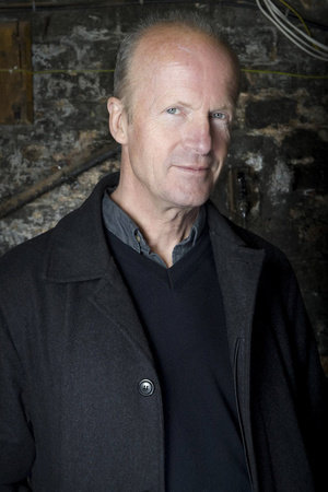 Photo of Jim Crace