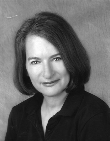 Photo of Lynne Kositsky
