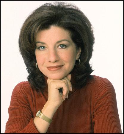 Photo of Gail Saltz