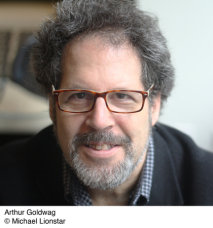 Arthur Goldwag