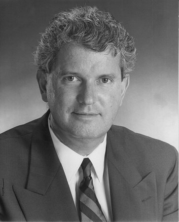 Photo of Robert L. Leahy, Ph.D.