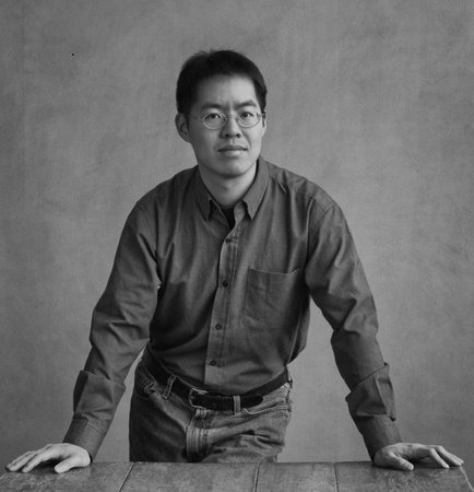 Photo of Vincent Lam