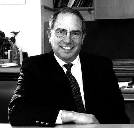 Photo of Howard L. Weiner