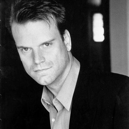Photo of Paul Boehmer