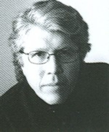 Photo of Douglas Preston
