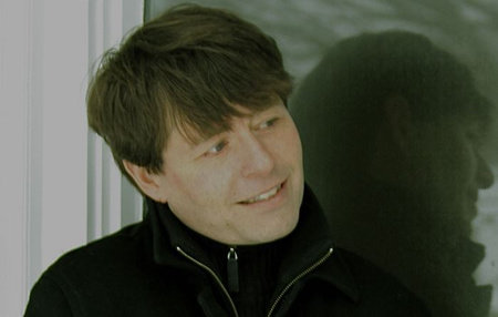 Photo of Michael Crummey