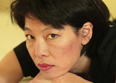 Photo of Denise Chong